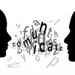 L'origine del Linguaggio, Fonagy e Lacan a confronto