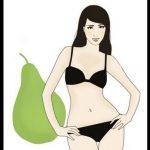 L'anoressia e lo spazio tra le cosce