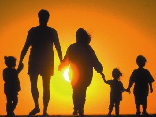 creare una famiglia