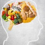 cercare tranquillità nel cibo