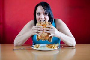 abbuffate alimentari
